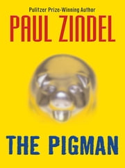 The Pigman ebook by Paul Zindel