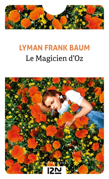 Le magicien d'Oz ebook by L. Frank BAUM