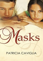 Masks ebook by Patricia Caviglia
