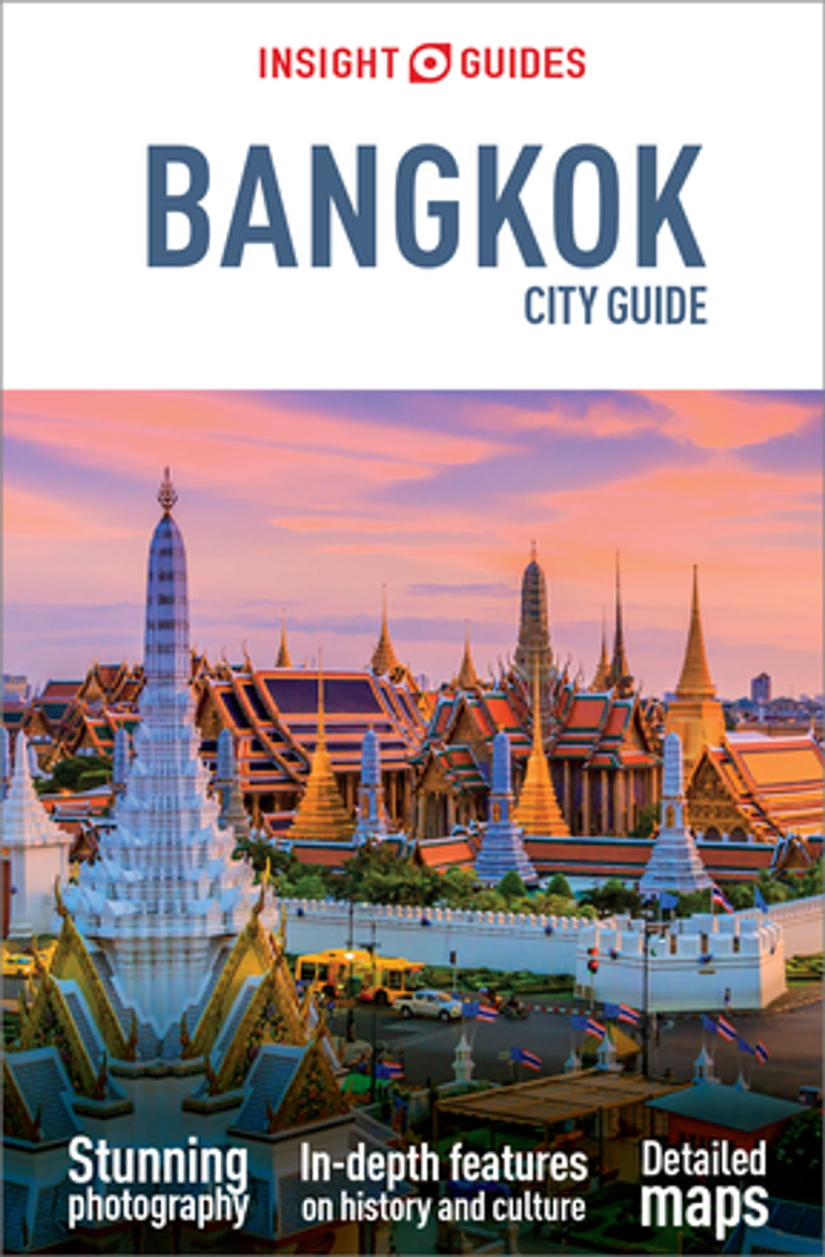 Insight Guides City Guide Bangkok eBook by Insight Guides - 9781786717252 |  Rakuten Kobo