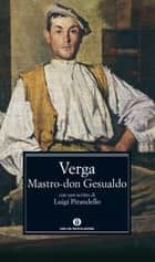 Mastro don Gesualdo (Mondadori) ebook by Giovanni Verga