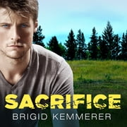 Sacrifice audiobook by Brigid Kemmerer