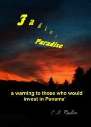 Fading Paradise ebook by CD Moulton