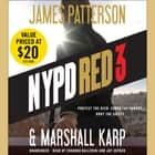 NYPD Red 3 audiobook by James Patterson, Marshall Karp