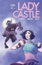 Ladycastle #2 ebook by Delilah S. Dawson, Ashley A. Woods, Rebecca Farrow
