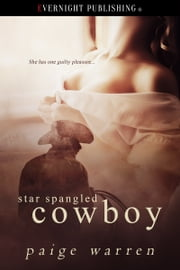 Star Spangled Cowboy ebook by Paige Warren