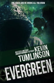 Evergreen ebook by Kevin Tumlinson