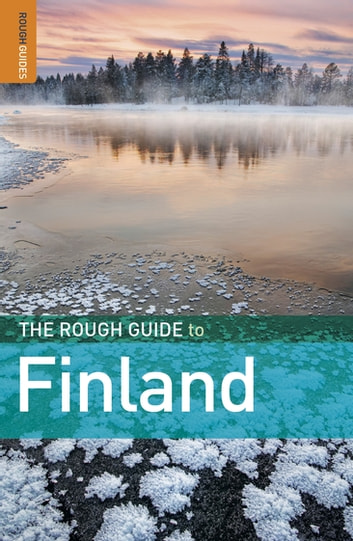 The Rough Guide to Finland ebook by Rough Guides
