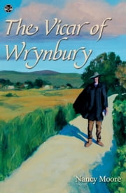 The Vicar of Wrynbury ebook by Nancy Moore