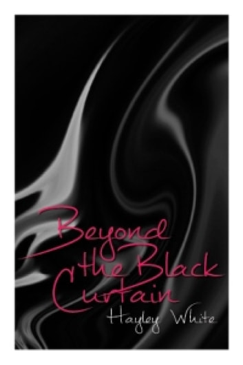 Beyond the Black Curtain ebook by Hayley White