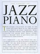 The Library of Jazz Piano ebook by Wise Publications