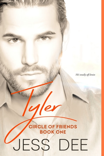 Tyler ebook by Jess Dee