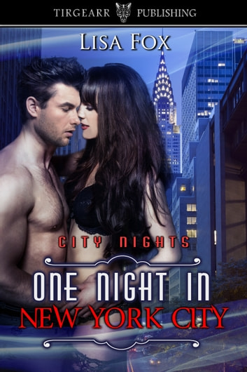 One Night in New York City ebook by Lisa Fox