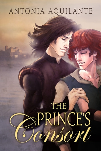 The Prince's Consort ebook by Antonia Aquilante