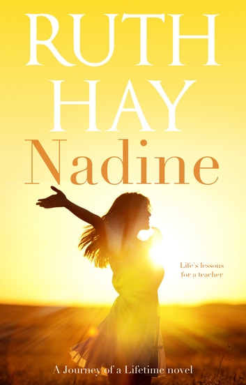 Nadine ebook by Ruth Hay