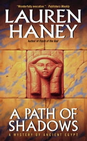 A Path of Shadows ebook by Lauren Haney