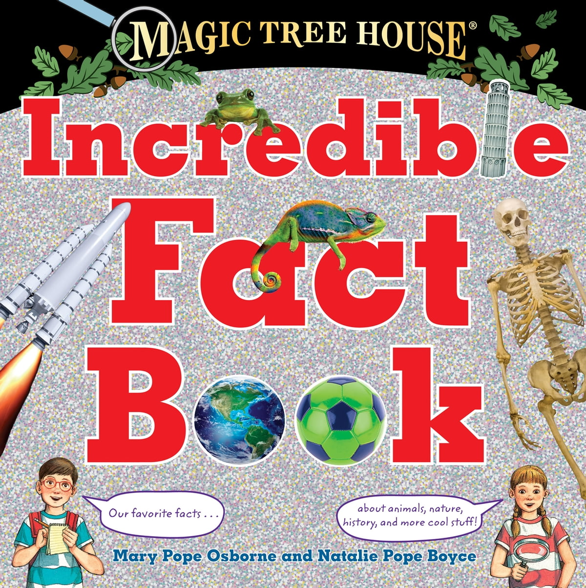 magic tree house incredible fact book ebook by mary pope osborne