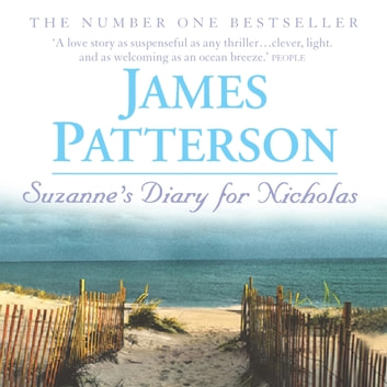 Suzanne's Diary for Nicholas audiobook by James Patterson