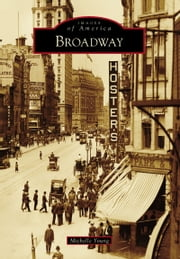 Broadway ebook by Michelle Young
