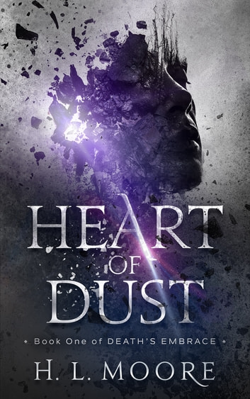 Heart of Dust ebook by H. L. Moore