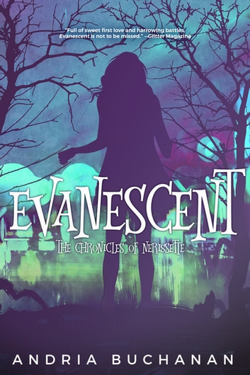 Evanescent ebook by Andria Buchanan