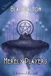 Merely Players ebook by Blair Dalton