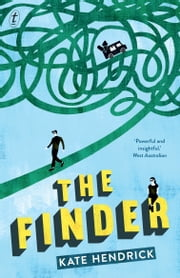 The Finder ebook by Kate Hendrick