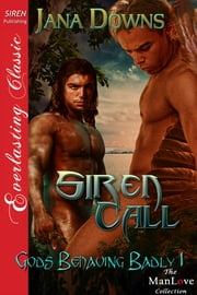 Siren Call ebook by Jana Downs