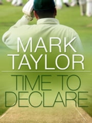 Time to Declare ebook by Mark Taylor