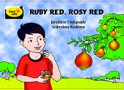 Roses Red, Ruby Red ebook by Jayashree Deshpande