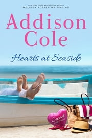 Hearts at Seaside ebook by Addison Cole