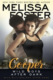 Wild Boys After Dark: Cooper ebook by Kobo.Web.Store.Products.Fields.ContributorFieldViewModel