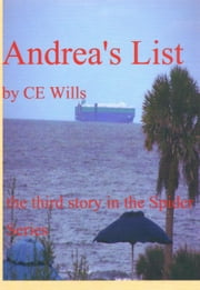 Andrea's List ebook by CE Wills