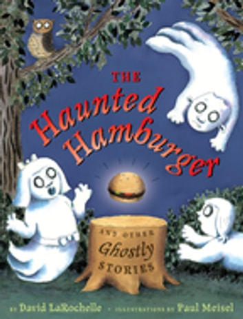 The Haunted Hamburger and Other Ghostly Stories ebook by David LaRochelle