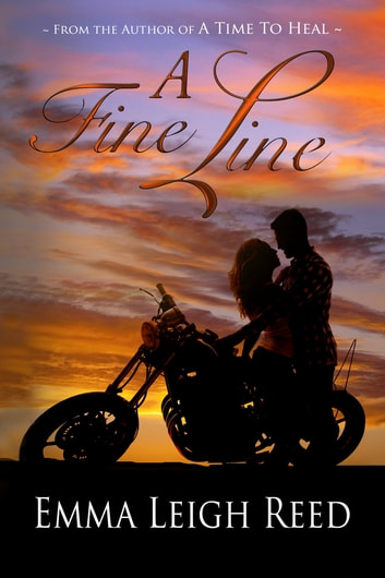 A Fine Line ebook by Emma Leigh Reed