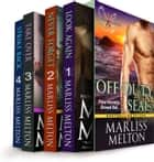 Off-Duty SEALs (An Echo Platoon Anthology) - Military Romantic Suspense ebook by Marliss Melton