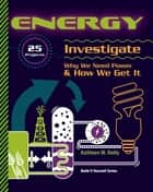 ENERGY ebook by Kathleen M Reilly