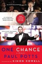 One Chance ebook by Paul Potts
