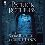 The Slow Regard of Silent Things audiobook by Patrick Rothfuss
