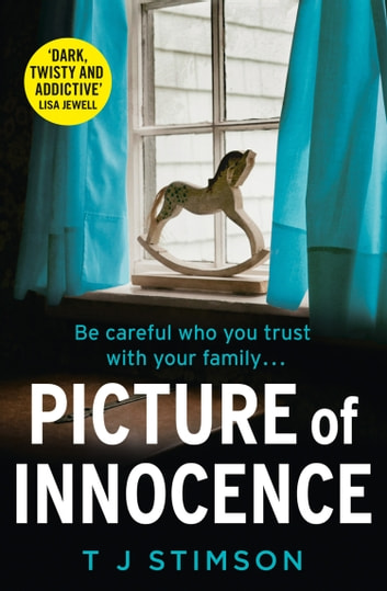 Picture of Innocence eBook by T J Stimson