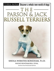 The Parson Russell Terrier ebook by Sheila Webster Boneham, Ph.D.