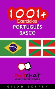 1001+ exercícios português - basco ebook by Kobo.Web.Store.Products.Fields.ContributorFieldViewModel
