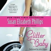 Glitter Baby audiobook by Susan Elizabeth Phillips