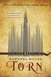 Torn ebook by Rowenna Miller