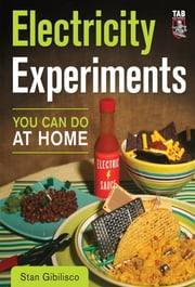 Electricity Experiments You Can Do At Home ebook by Stan Gibilisco