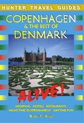 Copenhagen & the Best of Denmark Alive ebook by Norman Renouf