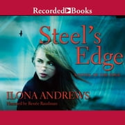 Steel's Edge audiobook by Ilona Andrews