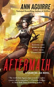 Aftermath ebook by Ann Aguirre