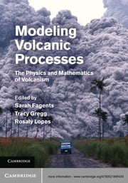 Modeling Volcanic Processes - The Physics and Mathematics of Volcanism ebook by Sarah A. Fagents,Tracy K. P. Gregg,Rosaly M. C. Lopes
