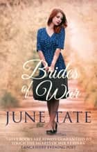 Brides of War ebook by June Tate
